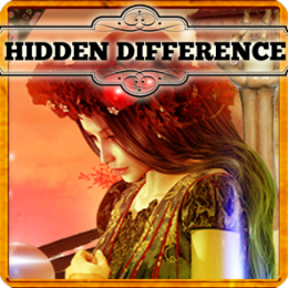Hidden Difference - The Book of Enchantresses