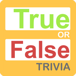True Or False - Outwit Your Friends