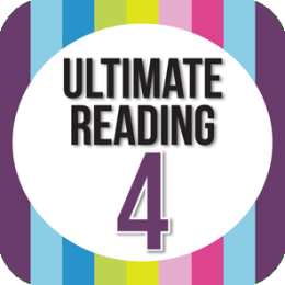 Ultimate 4th Grade Fiction & Non-Fiction Reading Comprehension