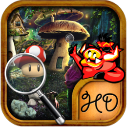 Forest Escape - Hidden Objects