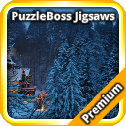 Forests Jigsaw Puzzle