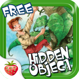 Hidden Object Game FREE - Jack and the Beanstalk