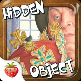Hidden Object Game - Emerald Crown: A Sherlock Mystery