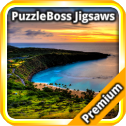 Hawaii Jigsaw Puzzle