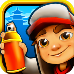 Guide: Subway Surfers Game Guide