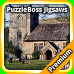 Grand England 3 Jigsaw Puzzle