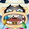 Crazy Little Dentist Office Salon - Fun Virtual Kids Nurse and Doctor Games