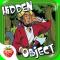 Hidden Object Game - Ali Baba