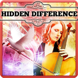 Hidden Difference - Symphony of Light & Sound