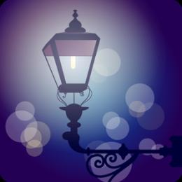 Vintage Lantern Live Wallpaper