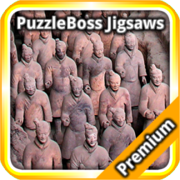 Explore China Jigsaw Puzzle