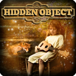 Hidden Object - Seasons
