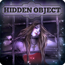 Hidden Object - Enemies