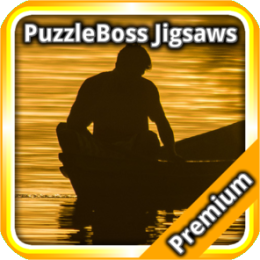 Amazon Jigsaw Puzzle