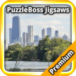 Chicago Jigsaw Puzzle