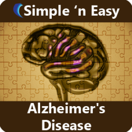 Alzheimer's Disease by WAGmob