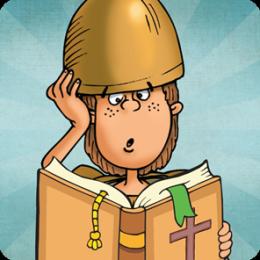 Aventuras de la Biblia