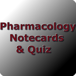Pharmacology Quiz Lite