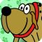 App for Dog - Puppy Painting, Button and Clicker Training Activity Games for Dogs