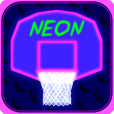 Product Image. Title: Neon Basketball