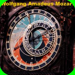Music - Mozart (Wolfgang Amadeus Mozart) Complete Classical Music Album
