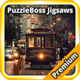 San Francisco Jigsaw Puzzles