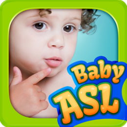 Baby Sign Language Deluxe - 800 ASL Signs!