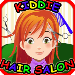 Hair Salon for Kids