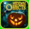Hidden Objects - Halloween Pumpkins