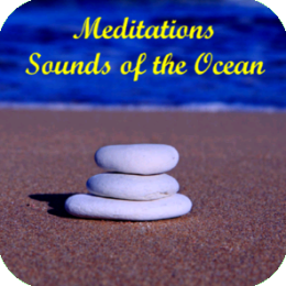 Meditation - Sounds of the Ocean