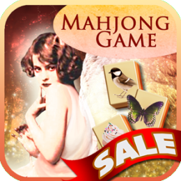 Mahjong - Where Fairies Dwell