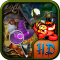 Behind the Mask - Hidden Object Game