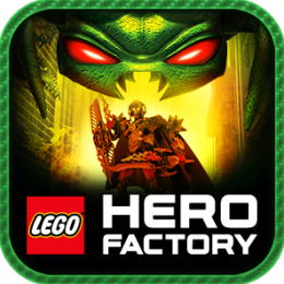 LEGO® Hero Factory Brain Attack