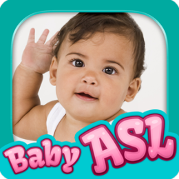 Baby Sign Language Vocabulary - 400 ASL Signs