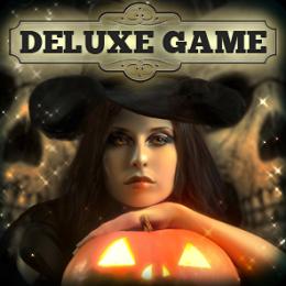 Hidden Object Deluxe - Happy Halloween