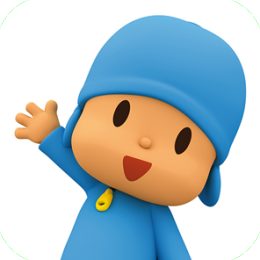 Pocoyo: Party Pooper