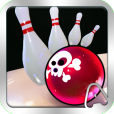 Product Image. Title: Bowling Dash