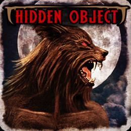 Hidden Object - Werewolves