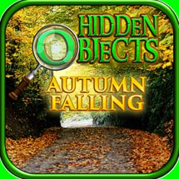 Autumn Falling - Hidden Objects