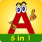ABC Alphabet Phonics Plus for Toddler