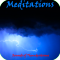 Meditation - Sounds of Thunderstorms