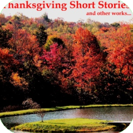 AudioBook - Thanksgiving Short Stories (and other works)