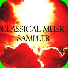 Music - Classical Music Mega Pack (Giant 12 Song Full Classical Music Album)
