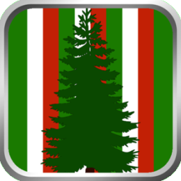 Light Up The Tree! (Colorful Educational Christmas Game)