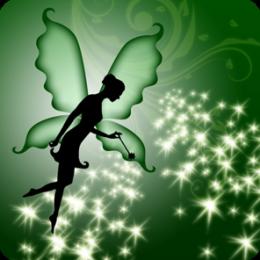 Forest Fairies Live Wallpaper
