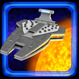 Galaxy Wars: Star Warfare
