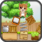 Kitty Cat Drop Rescue Physics Puzzle Logic Game