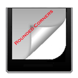 Rounded Screen Corners
