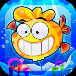 Fishy Canal Escape