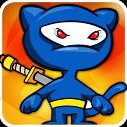 Mattox Ninja Match 3